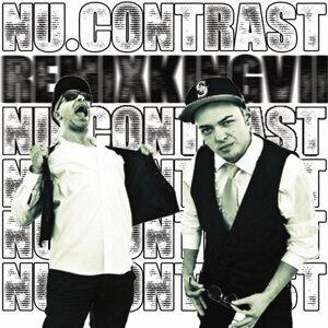 Nu-Contrast 歌手頭像