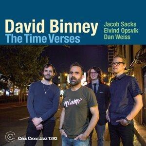 David Binney 歌手頭像