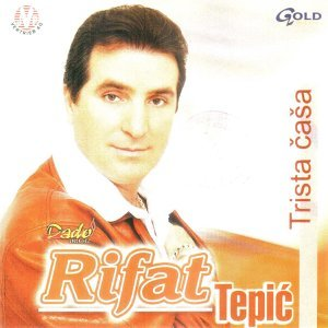 Rifat Tepic 歌手頭像