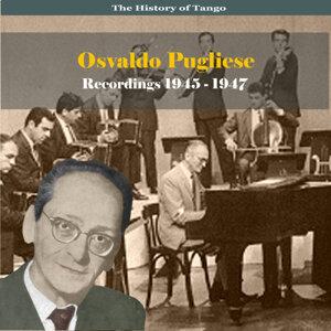 Osvaldo Pugliese & His Orchestra 歌手頭像
