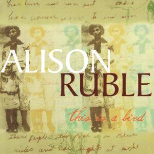 Alison Ruble 歌手頭像