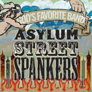 Asylum Street Spankers 歌手頭像
