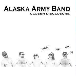 The Alaska Army Band 歌手頭像