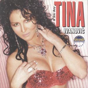 Tina Ivanovic 歌手頭像