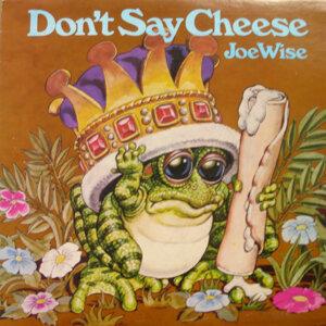 Joe Wise 歌手頭像