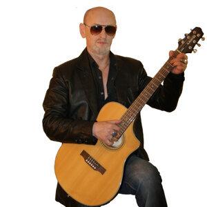 Grigorij Zarechnyj 歌手頭像