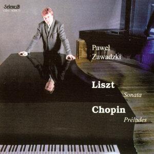 Pawel Zawadzki 歌手頭像