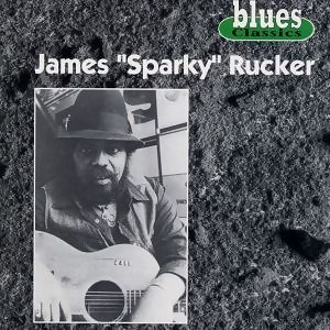 James Sparky Rucker 歌手頭像
