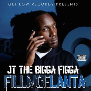 JT the Bigga Figga 歌手頭像