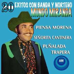 Mundo Miranda 歌手頭像