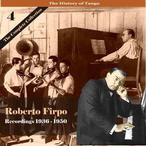 Roberto Firpo Cuarteto 歌手頭像