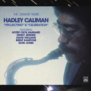 Hadley Caliman 歌手頭像