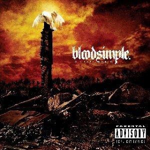 Bloodsimple (血性漢子樂團) 歌手頭像