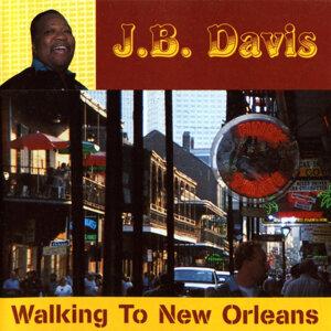 J.B. Davis 歌手頭像