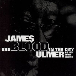 James Blood Ulmer 歌手頭像