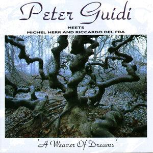 Peter Guidi 歌手頭像