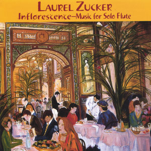 Laurel Zucker 歌手頭像