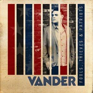 Vander 歌手頭像