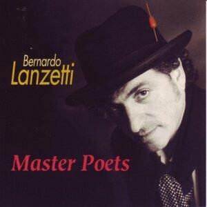 Bernardo Lanzetti 歌手頭像