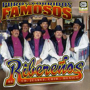 Los Ribereños de Cd. Juarez 歌手頭像