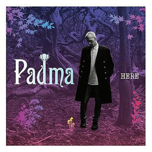 Padma 歌手頭像