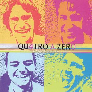 Quatro a Zero 歌手頭像
