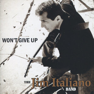 The Jim Italiano Band 歌手頭像