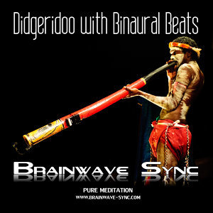 Brainwave-Sync 歌手頭像