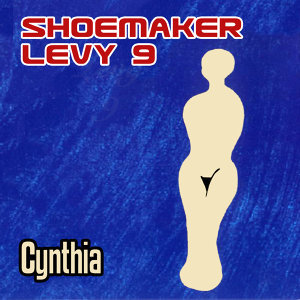Shoemaker Levy 9