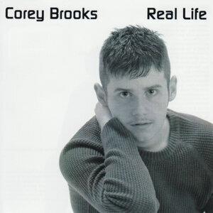 Corey Brooks 歌手頭像
