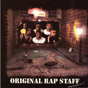 Original Rap Staff 歌手頭像