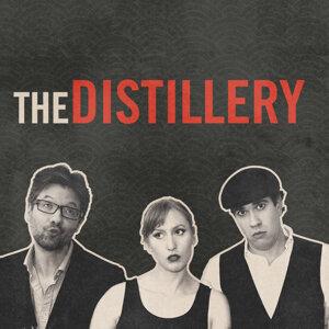 The Distillery 歌手頭像