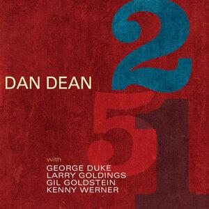 Dan Dean 歌手頭像