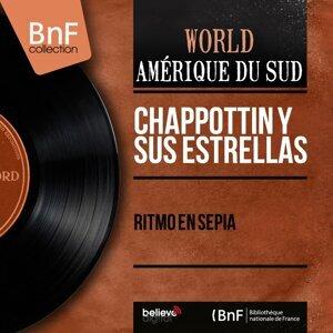 Chappottín y Sus Estrellas 歌手頭像