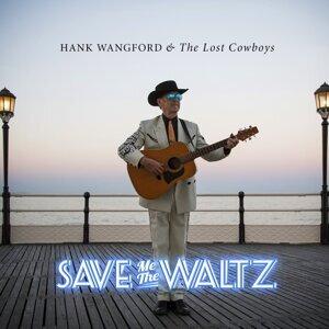 Hank Wangford & The Lost Cowboys 歌手頭像