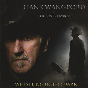 Hank Wangford & The Lost Cowboys 歌手頭像