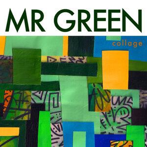Mr. Green 歌手頭像