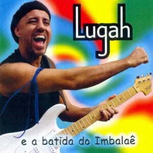 Lugah 歌手頭像