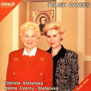 Elzbieta Stefanska 歌手頭像