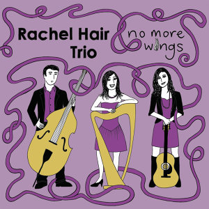 Rachel Hair Trio
