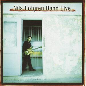 Nils Lofgren Band 歌手頭像