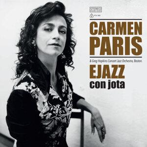 Carmen Paris 歌手頭像