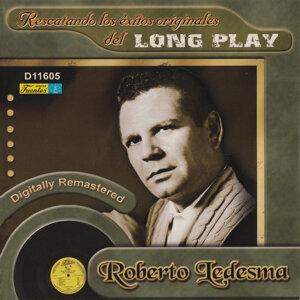 Roberto Ledesma 歌手頭像