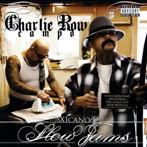 Charlie Row Campo 歌手頭像