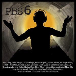 PBS6 歌手頭像