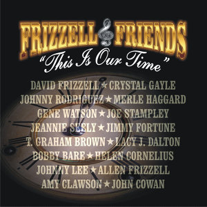 Frizzell & Friends 歌手頭像
