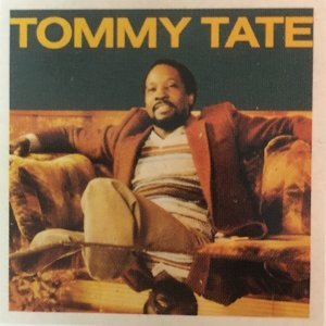 Tommy Tate 歌手頭像