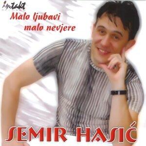 Semir Hasic 歌手頭像