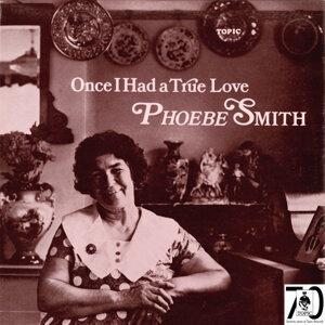 Phoebe Smith 歌手頭像