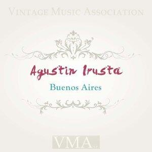 Agustín Irusta 歌手頭像